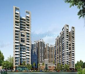 JNC The Park, Noida Ext Sector 16C, Greater Noida