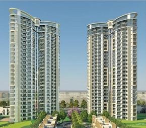 Krishna Aprameya Premium Residential Towers, Noida Ext Knowledge Park V, Greater Noida