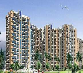 La Residentia, Noida Ext Tech Zone 4, Greater Noida