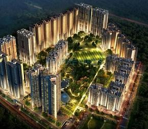 Lotus Parkscape, YEX Sector 22D, Greater Noida