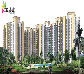 Miglani Supercity Myfair Residency, Noida Ext Tech Zone 4, Greater Noida
