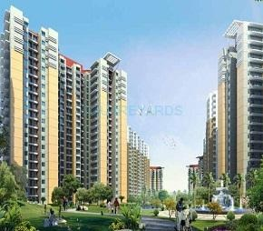Nimbus Express Park View - II, GN Sector Chi V, Greater Noida