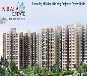 Nirala World Estate I, Noida Ext Tech Zone 4, Greater Noida