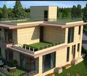 Omaxe NRI Villas Flagship