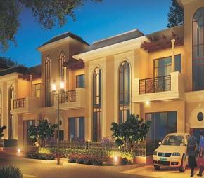 Omaxe Palm Greens Villas Flagship