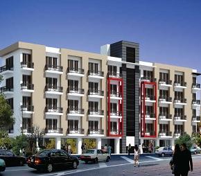 Omson Star Residency, Noida Ext Knowledge Park V, Greater Noida