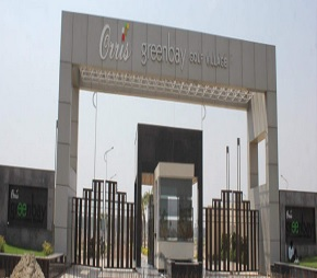Orris Greenbay Golf Village Plots, YEX Sector 22D, Greater Noida