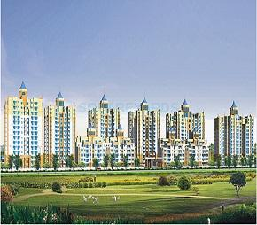 Purvanchal Heights Flagship