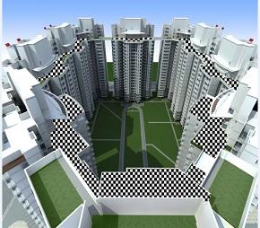 Rudra Skytracks, YEX Sector 22D, Greater Noida