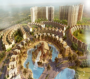 Supertech Up Country Plot, YEX Sector 17A, Greater Noida