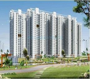 Ansal Sushant Serene Residency Flagship