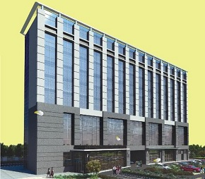 Vardhman Vedic Suites Flagship