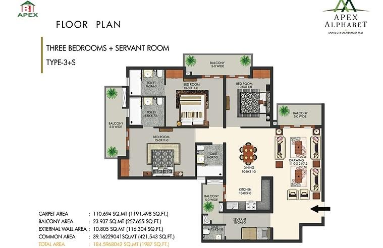 apex alphabet apartment 3 bhk 1987sqft 20200531140556
