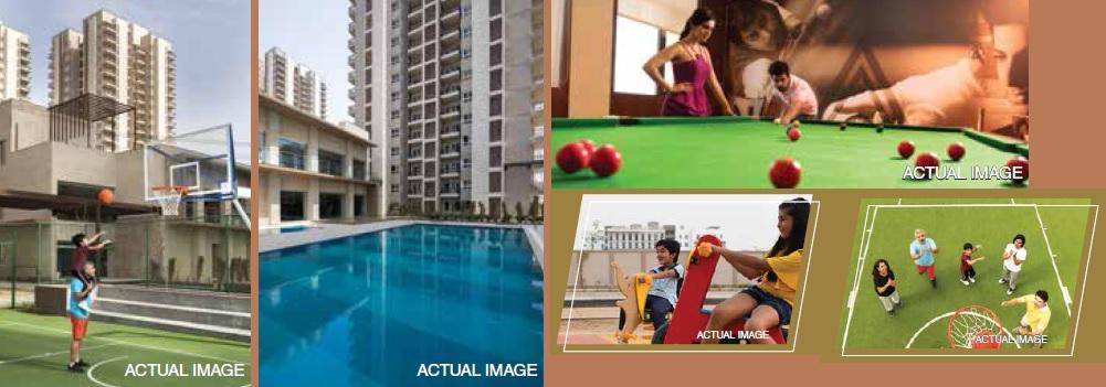 adani m2k oyster grande amenities features10