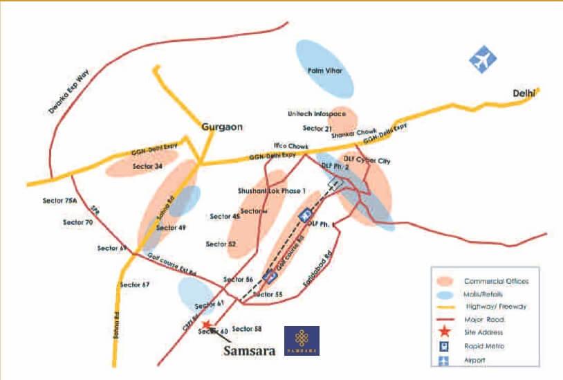 adani samsara location image1