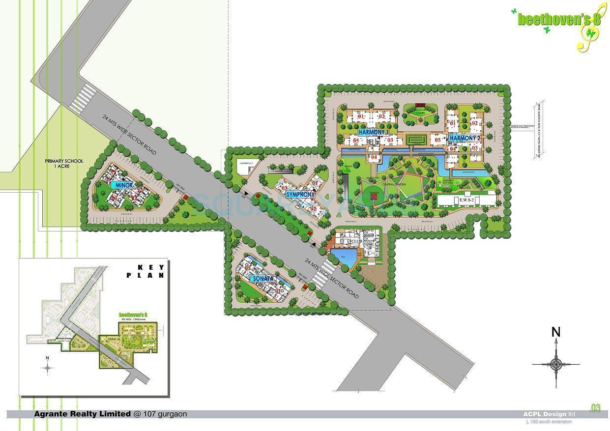 agrante beethoven 8 master plan image1