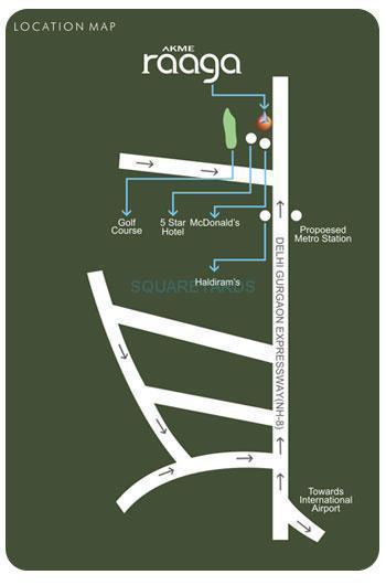 akme raaga location image1