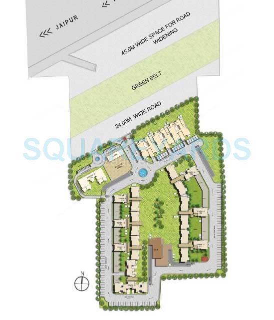 akme raaga master plan image1