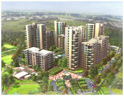 alpha g corp gurgaon one 22 tower view5