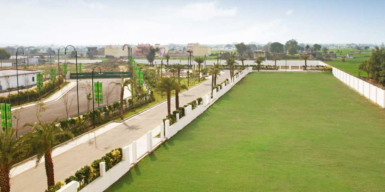 anant raj estate plots project project large image1