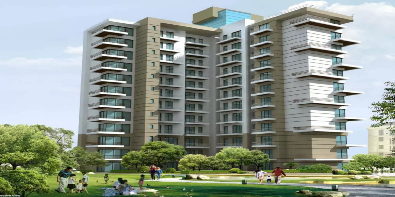 ansal heights gurgaon project large image2