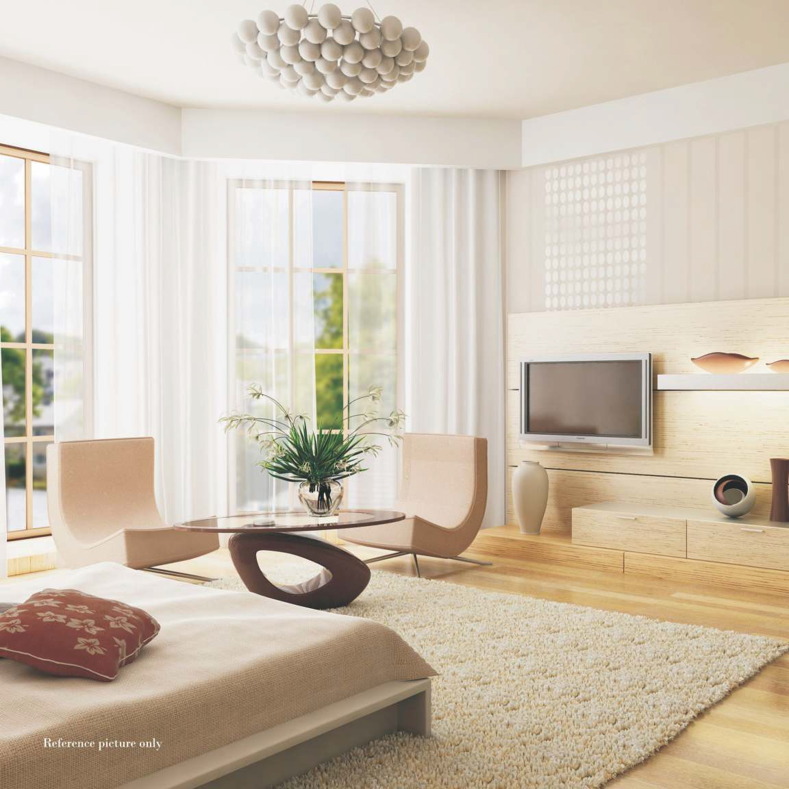 ansal highland park apartment interiors8