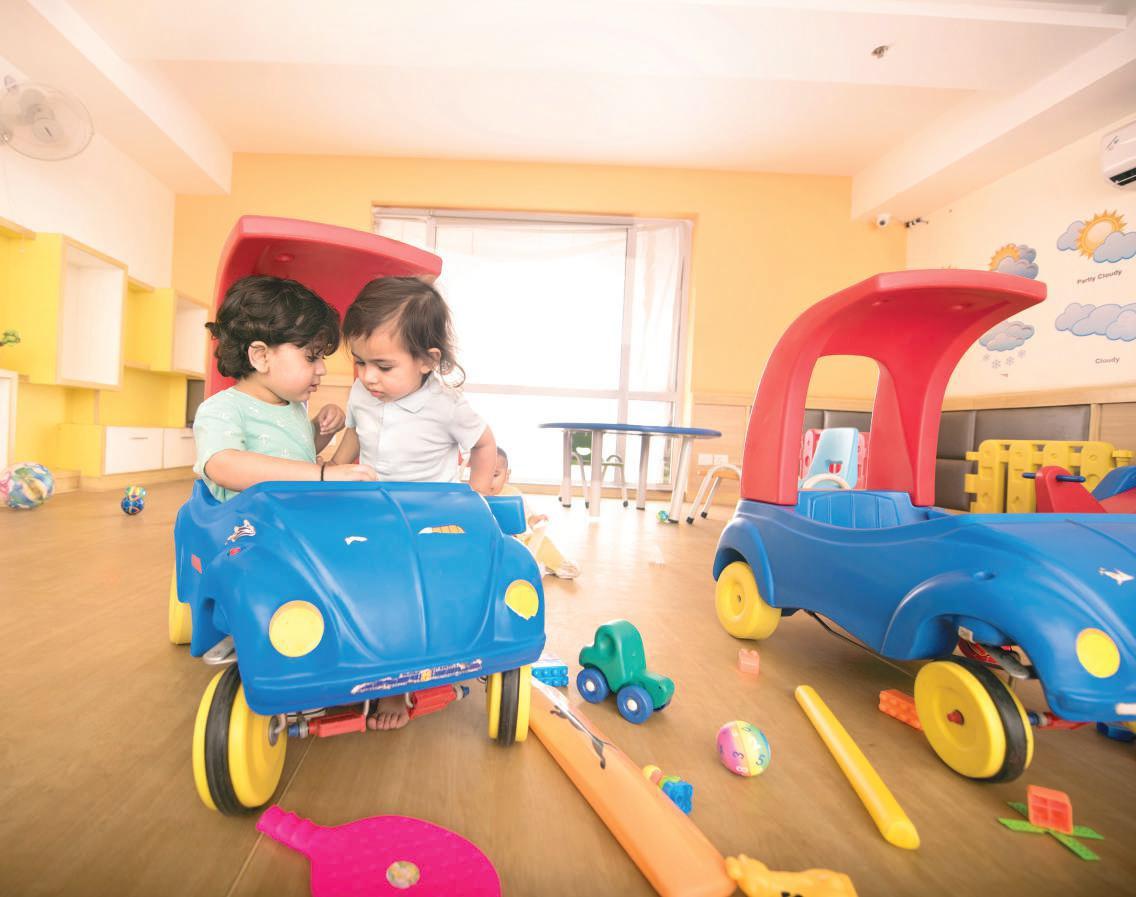 ashiana housing anmol amenities features7