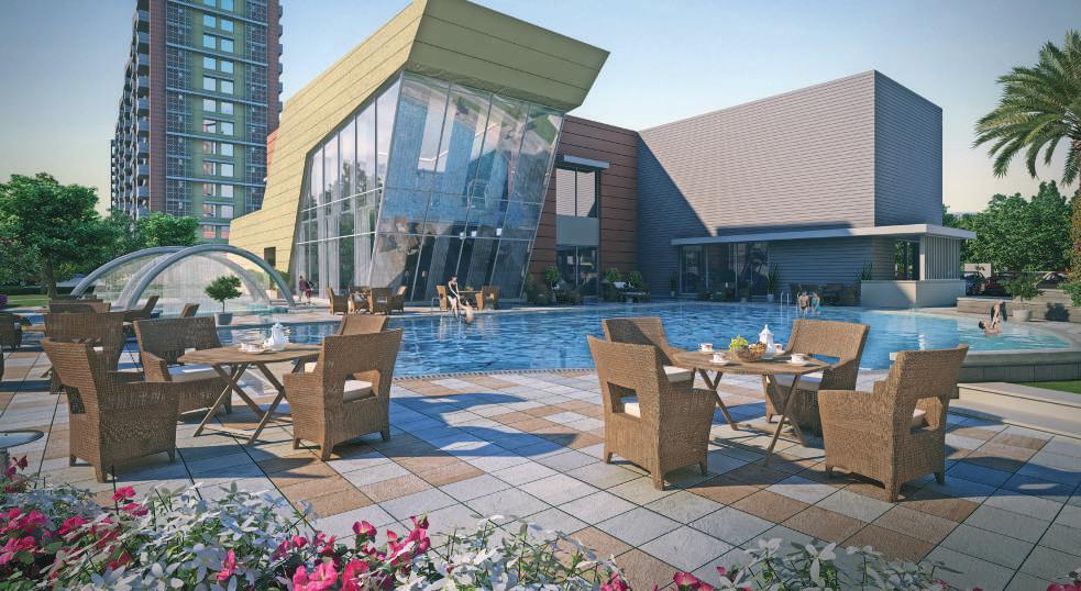 ashiana housing anmol amenities features8