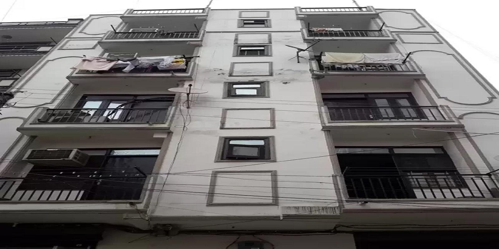 balaji apartments palam vihar project project large image1