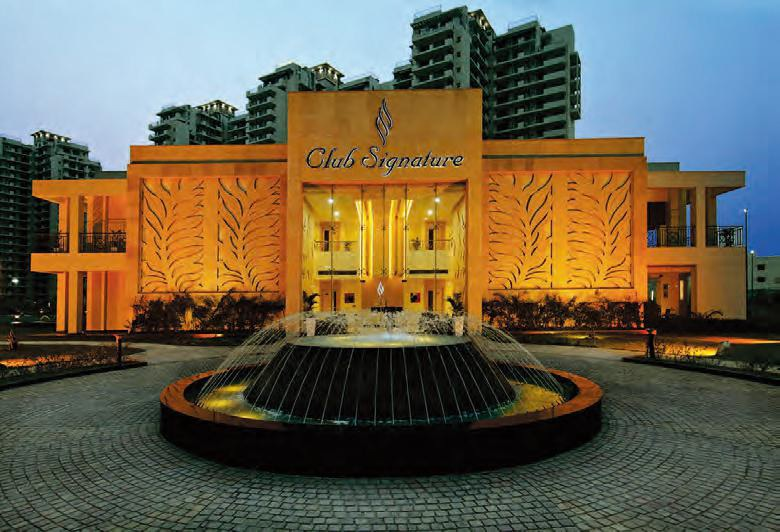 bestech park view grand spa project amenities features11