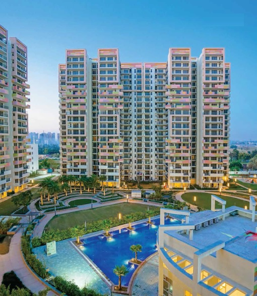 bestech park view sanskruti amenities features8