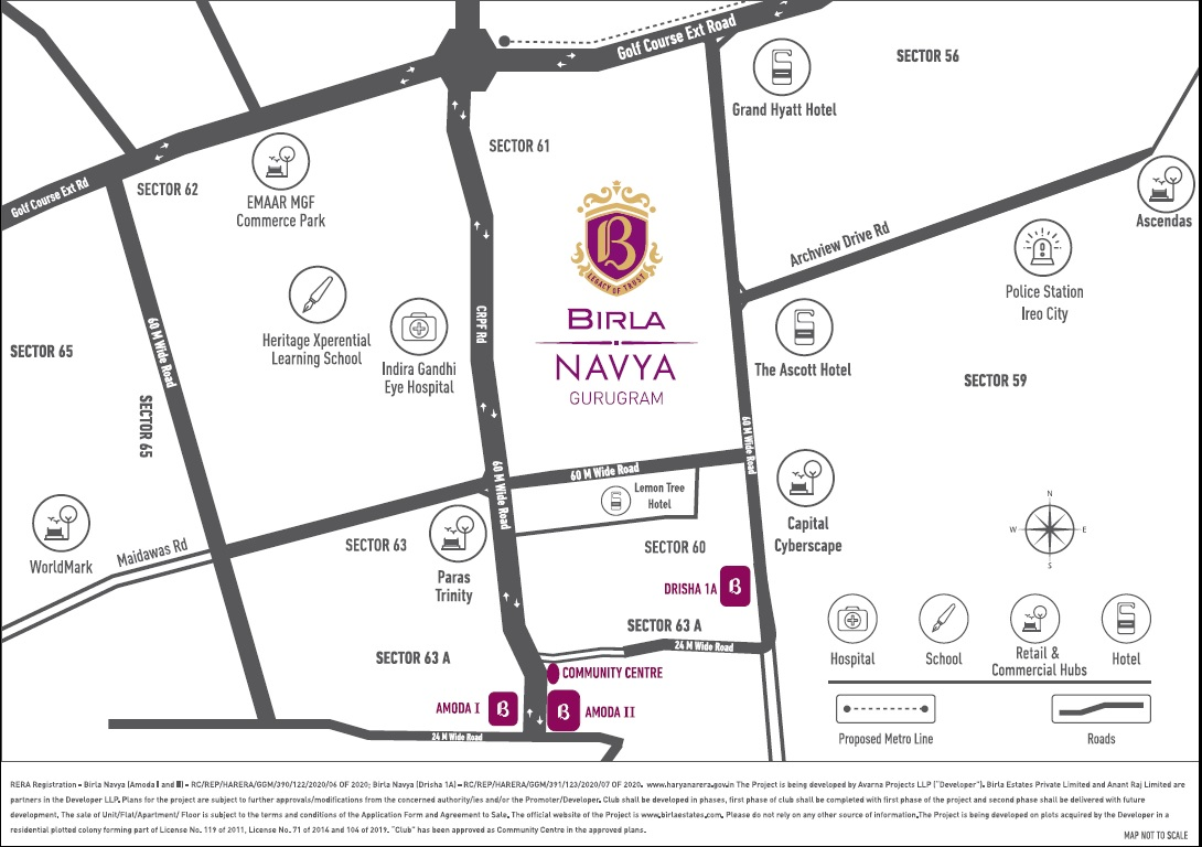 birla navya location image2