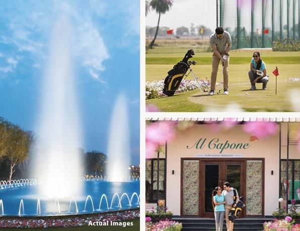 central park cerise suites amenities features9