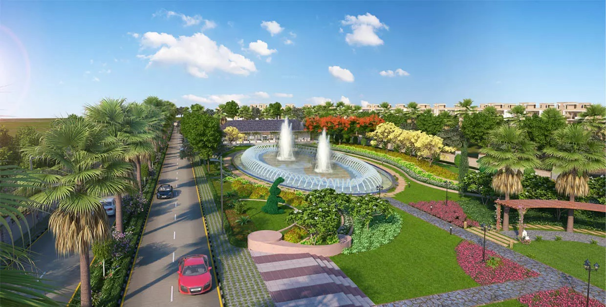 central park lake front towers amenities features8