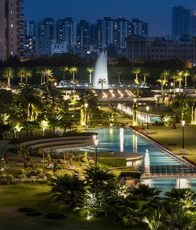 central zeitaku apartments at bellavista towers amenities features7