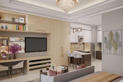 central zeitaku apartments at bellavista towers apartment interiors8