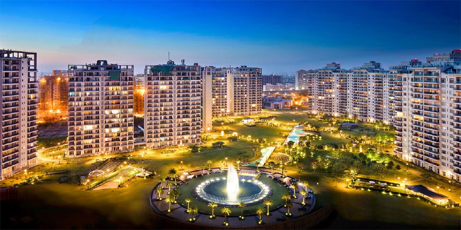 central zeitaku apartments at bellavista towers project large image2