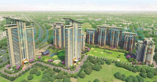chd 106 golf avenue tower view1