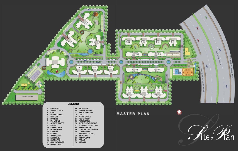 chd avenue 71 master plan image8