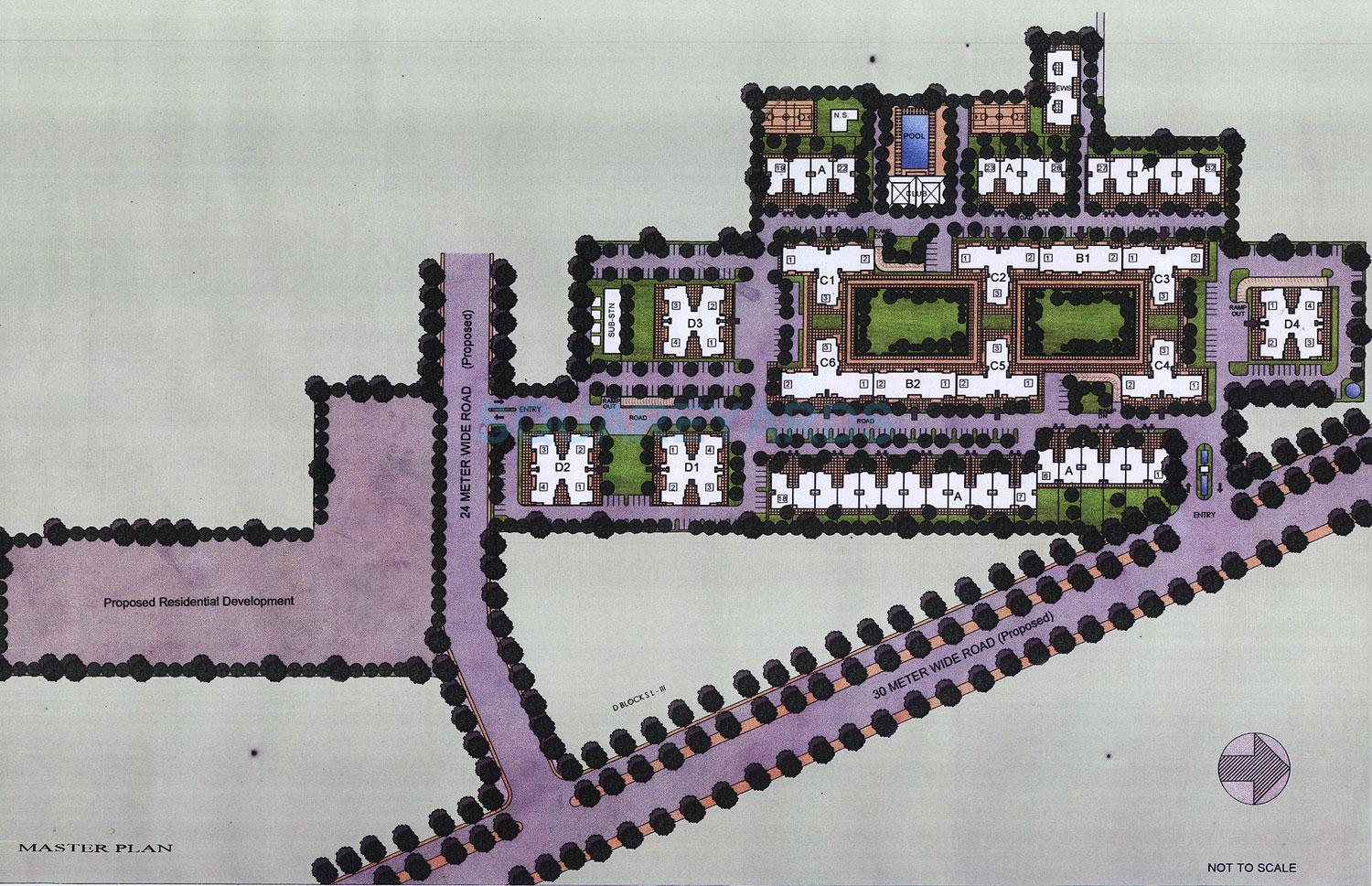 clarion the legend master plan image1