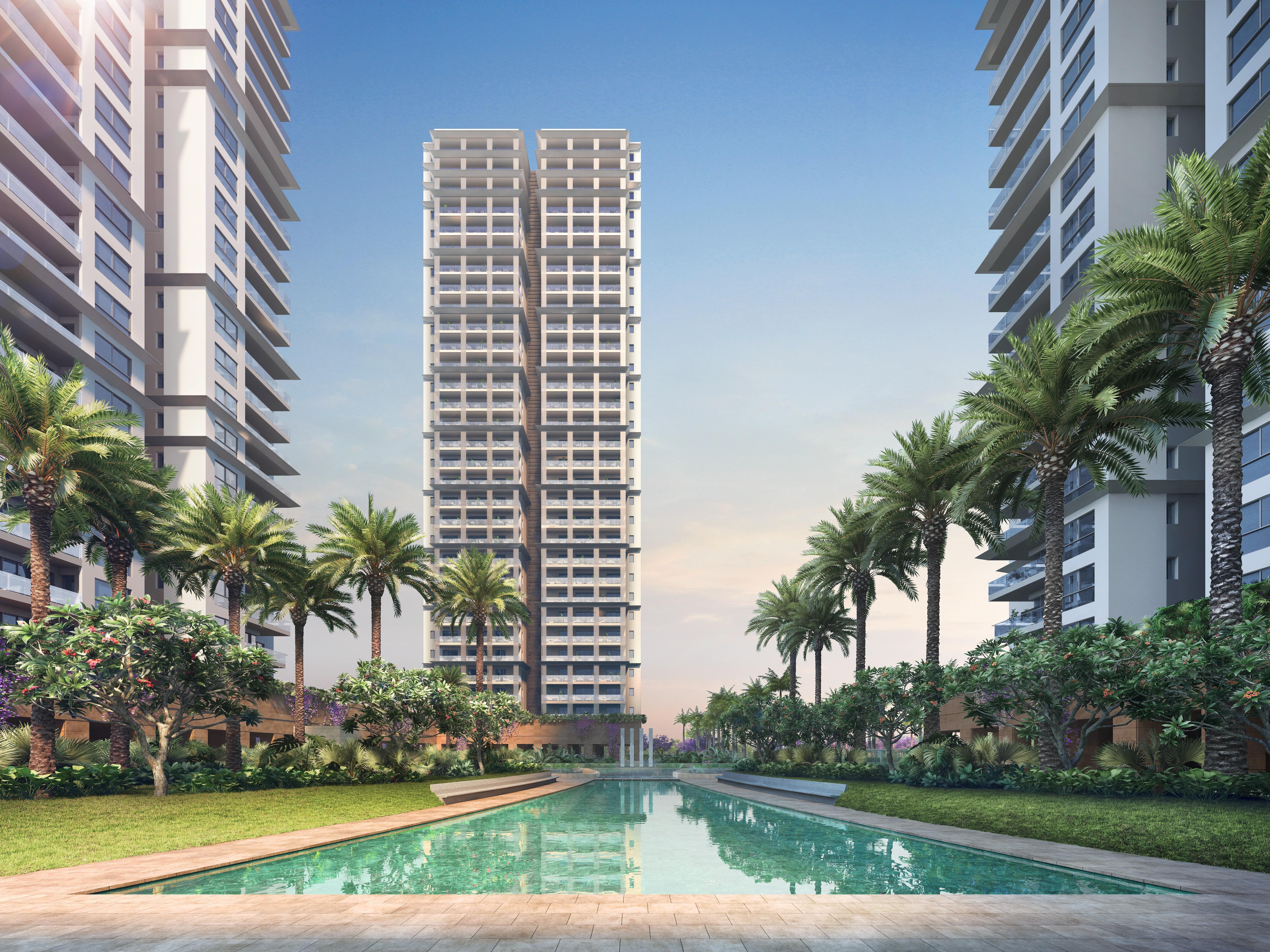 conscient hines elevate amenities features3