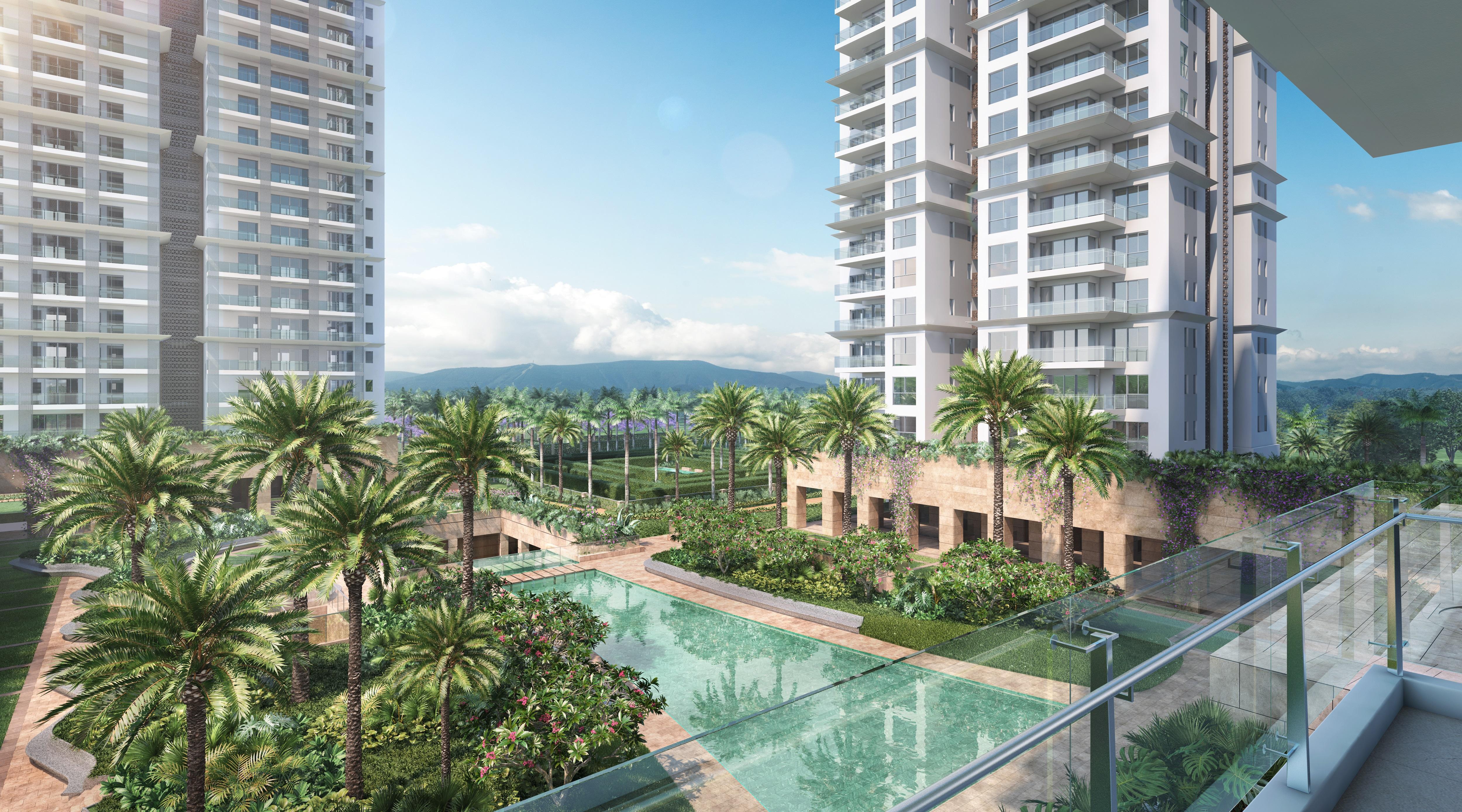 conscient hines elevate amenities features5