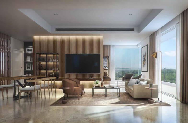 conscient hines elevate apartment interiors2