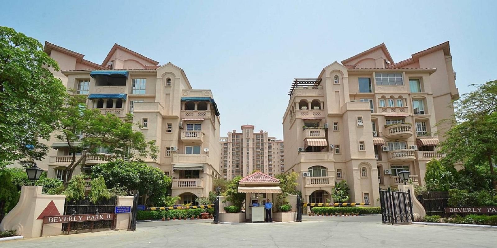 dlf beverly park ii project project large image1