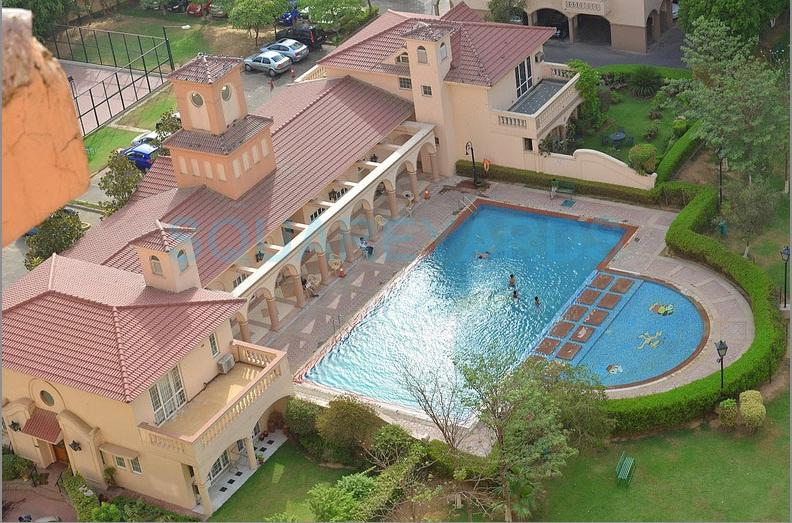 dlf oakwood estate amenities features1