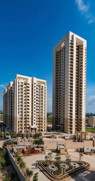 dlf the primus amenities features9