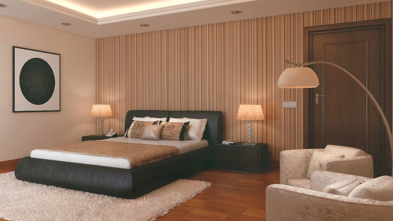 dlf the primus project apartment interiors3
