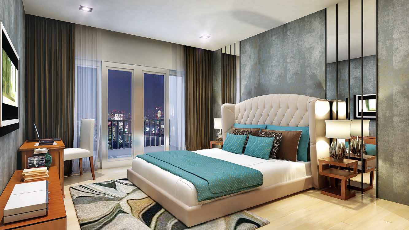 dlf the skycourt project apartment interiors6