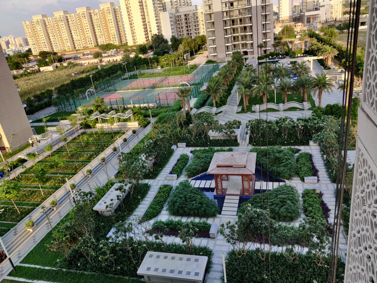 dlf the ultima amenities features12