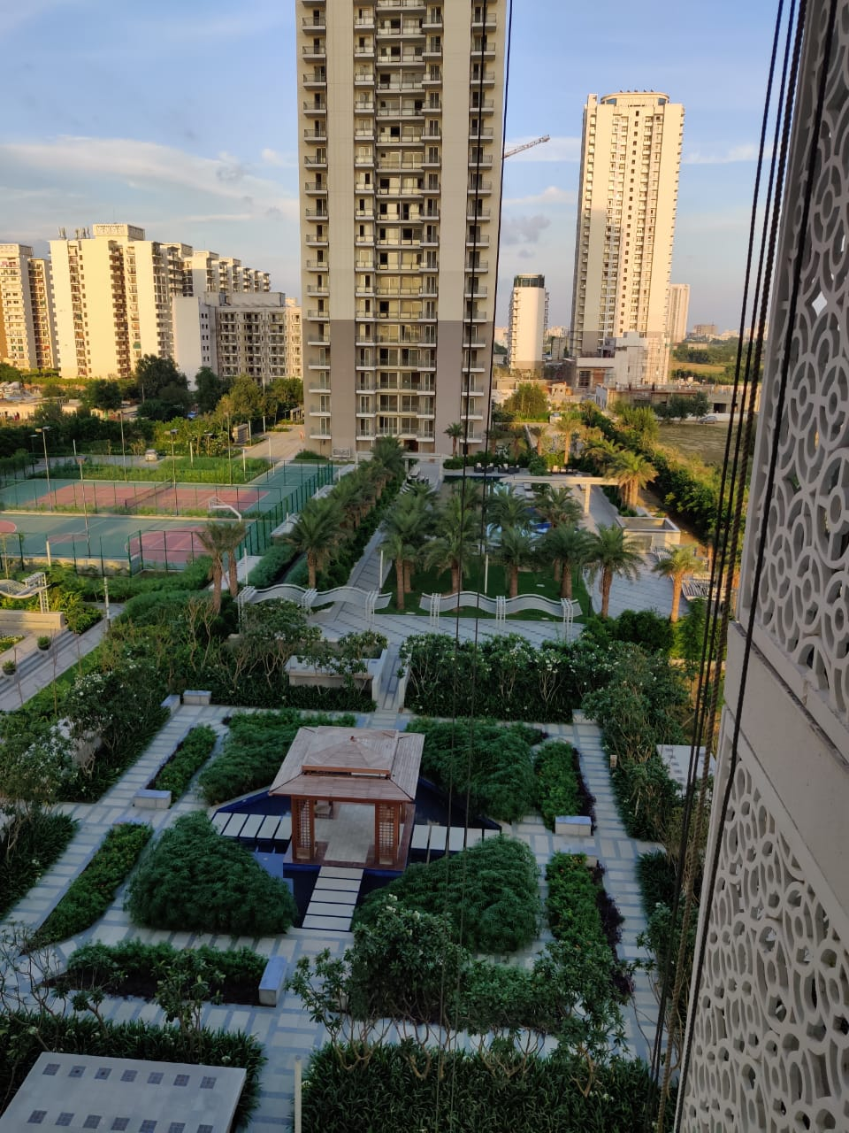 dlf the ultima amenities features16